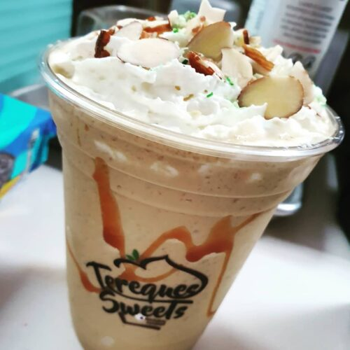 Frappy Hour 2 x 5 | Tereques Sweets & Natural Market
